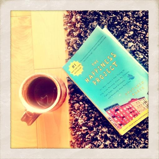 book, read, happy, gretchen rubin, new york times best seller