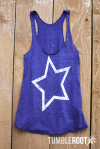 Lone Star State Tank!