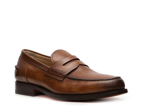 Every daddy needs a pair of loafers.