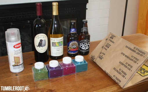 bottlesupplies