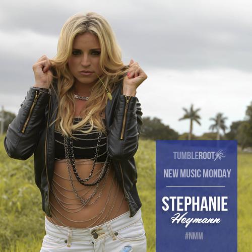 new music monday_stephanie heymann
