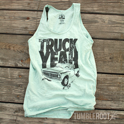 truck yeah_outfit